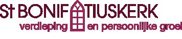 www.stbonifatiuskerk.nl Logo